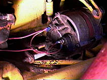 Updating The Charging System of Your Older TractorFarmall Cub